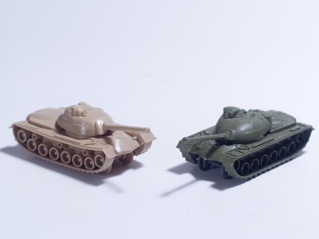 大洗のカプセルホテルでガルパンの戦車プラモデルを造ろう!【カプセルホテルおおあらいの寝床】