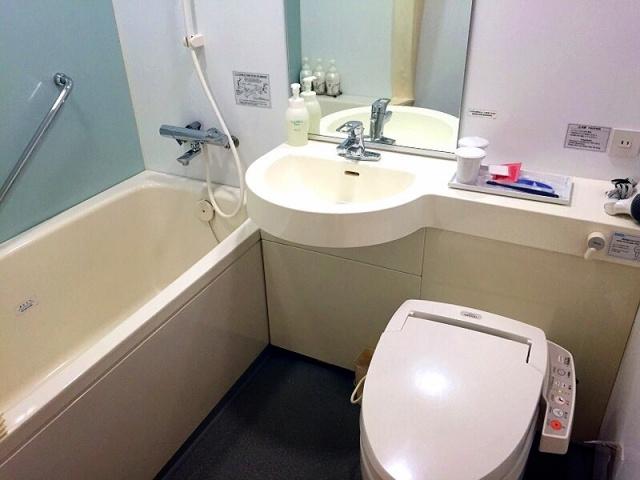 茨城でカプセルホテル(女性の専用エリア・トイレ・お風呂場を完備)なら【カプセルホテルおおあらいの寝床】へ